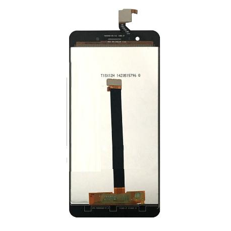 PANTALLA LCD + TACTIL PARA ELEPHONE P8 MINI - NEGRA