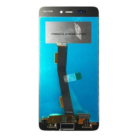PANTALLA LCD DISPLAY + TACTIL PARA XIAOMI MI5S, MI 5S - NEGRA