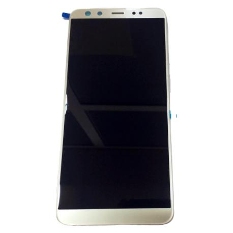 PANTALLA LCD Y TACTIL PARA WEIMEI WEPLUS 3 - ORO -
