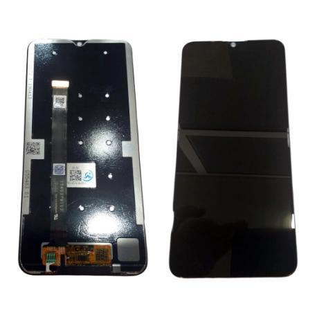 PANTALLA LCD Y TACTIL PARA LENOVO Z6 LITE L38111 - NEGRA -