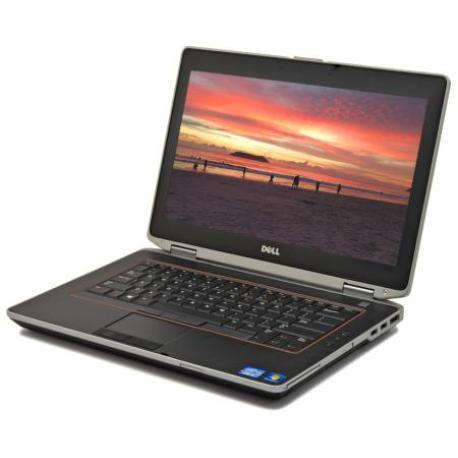 """PORTATIL COMPLETO DELL LATITUDE E6420 14"""" CORE I5- 2520M 4GB 250GB HDD  - VARIOS COLORES"""