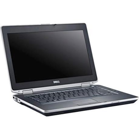 """PORTATIL COMPLETO DELL LATITUDE E6430 14"""" CORE I5- 3340M 4GB 120GB SSD  - VARIOS COLORES"""