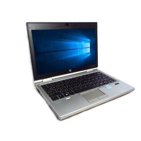 "PORTATIL COMPLETO HP ELITEBOOK 2570P 12.5"" CORE I5- 3320M 4GB 128GB SSD  - VARIOS COLORES"