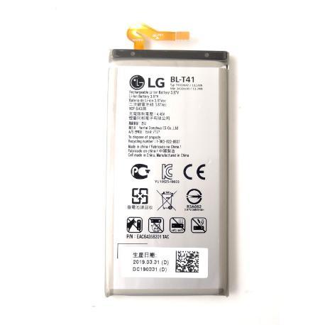 BATERIA BL-T41 PARA LG G8 THINQ