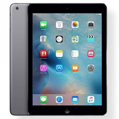 TABLET REACONDICIONADA IPAD AIR A1474 16GB NEGRA - GRADO C