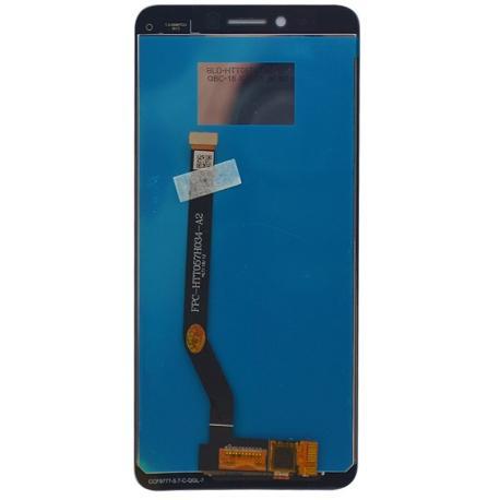 PANTALLA LCD Y TACTIL PARA LENOVO K5 K350T - AZUL OSCURO -