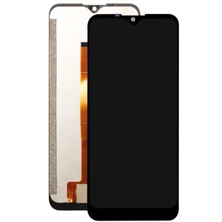 PANTALLA LCD Y TACTIL PARA OUKITEL K12 - NEGRA
