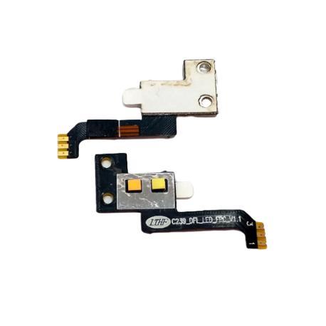 FLEX LUZ FLASH PARA ELEPHONE P9000 -