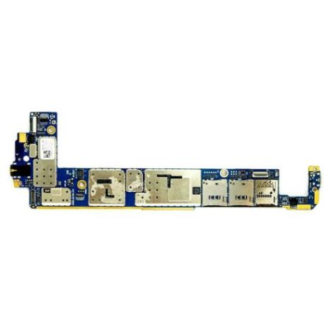 PLACA BASE ORIGINAL ASUS ZENPAD C 7.0 Z170MG P001 3G - RECUPERADA
