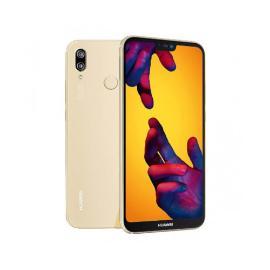 * TELEFONO MOVIL REACONDICIONADO HUAWEI P20 LITE 64GB 4GB RAM ORO - MUY BUEN ESTADO