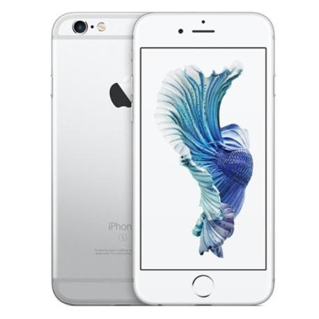 TELEFONO MOVIL REACONDICIONADO IPHONE 6S 64GB PLATA - BUEN ESTADO