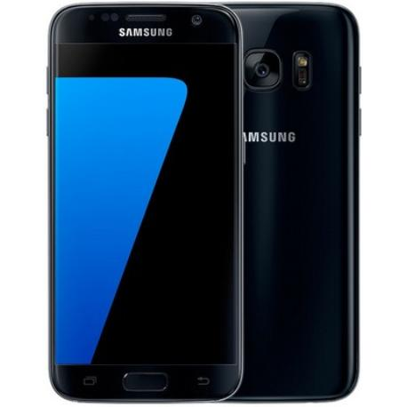 TELEFONO MOVIL REACONDICIONADO SAMSUNG GALAXY S7 G930F  NEGRO - BUEN ESTADO