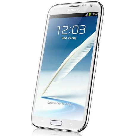 TELEFONO MOVIL COMPLETO SAMSUNG GALAXY NOTE II N7100 - VARIOS COLORES