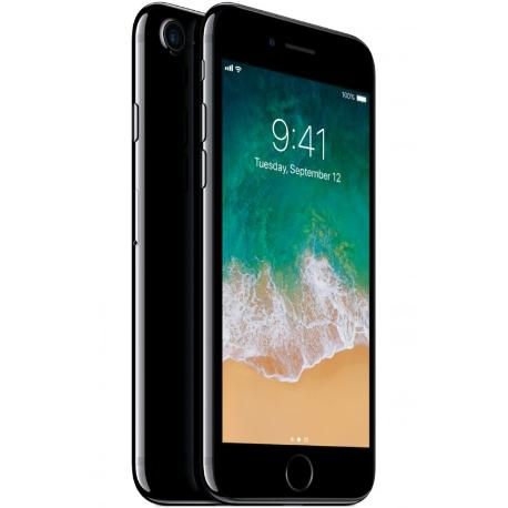 TELEFONO MOVIL REACONDICIONADO IPHONE 7 256GB NEGRO - MUY BUEN ESTADO