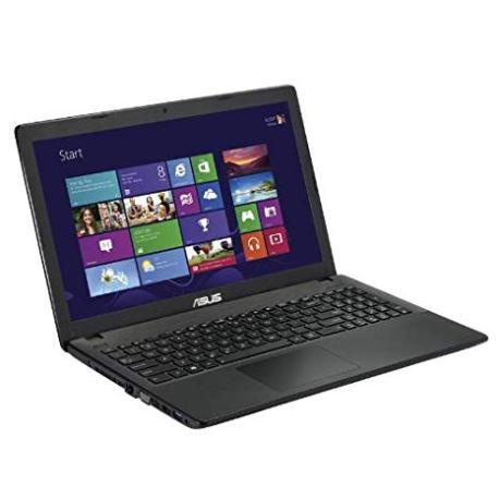 "PORTATIL COMPLETO ASUS X551CA 15.6""  CELERON 1007U 4GB 500GB HDD  - VARIOS COLORES"