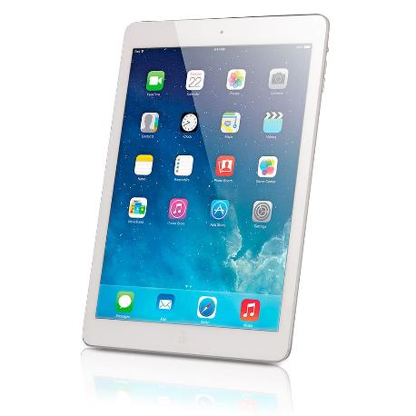 TABLET REACONDICIONADA IPAD AIR 16GB BLANCA - BUEN ESTADO