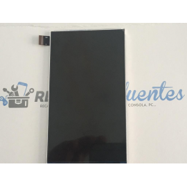 Repuesto Pantalla LCD Vodafone Smart 4 Turbo 889N 890N, Smart 4G 888N - Recuperada
