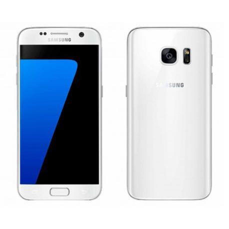 TELEFONO MOVIL REACONDICIONADO SAMSUNG GALAXY S7 32GB BLANCO - MUY BUEN ESTADO