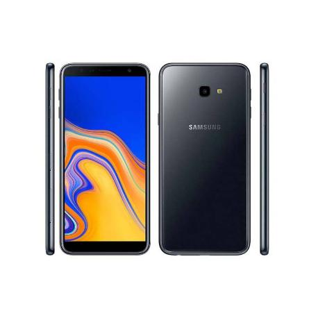 TELEFONO MOVIL REACONDICIONADO SAMSUNG GALAXY J4 PLUS NEGRO - BUEN ESTADO