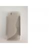 Funda de silicona para el SONY XPERIA Z C6603 L36H - Transparente