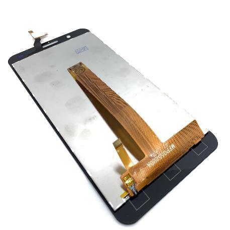 PANTALLA LCD + TACTIL PARA ULEFONE TIGER - BLANCO