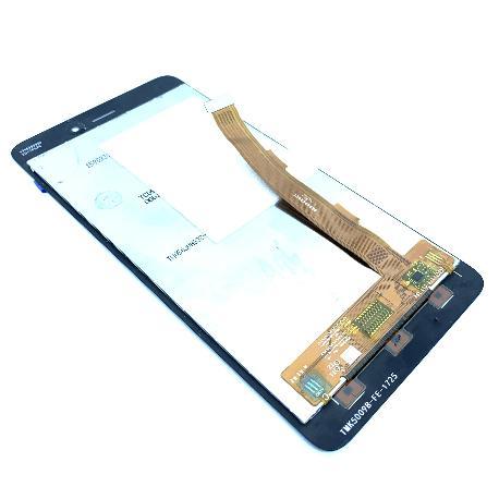 PANTALLA LCD + TACTIL PARA TP-LINK NEFFOS X1 LITE - NEGRO