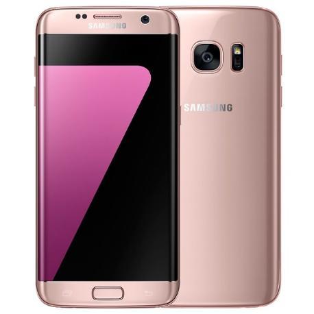 TELEFONO MOVIL REACONDICIONADO SAMSUNG GALAXY S7 G930F PINK GOLD - BUEN ESTADO