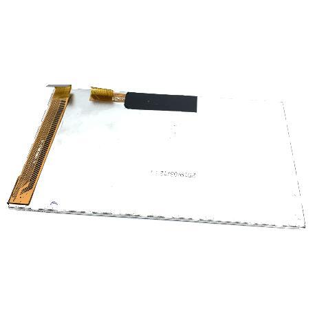 PANTALLA LCD DISPLAY Y LAMINA TACTIL PARA TABLET SPC LAIKA 7 PULGADAS