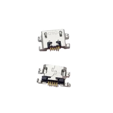 CONECTOR DE CARGA MICRO USB PARA  XIAOMI REDMI 5, 5A, 6, 6A -
