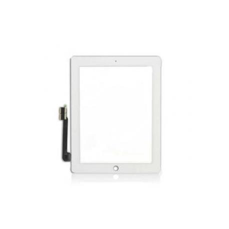pantalla Con Touch digitalizador tactil Apple Ipad 3 Negro