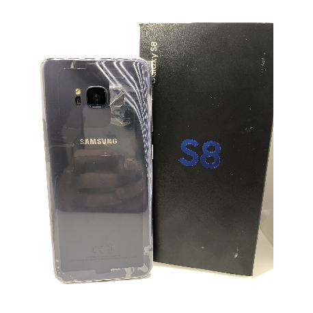 TELEFONO MOVIL REACONDICIONADO SAMSUNG GALAXY S8 VIOLETA - MUY BUEN ESTADO