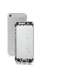 Carcasa Tapa Trasera para iPhone 5S, iPhone SE - Blanca