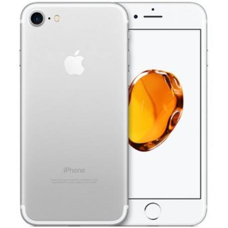 TELEFONO MOVIL REACONDICIONADO IPHONE 7 128GB PLATA - USADO