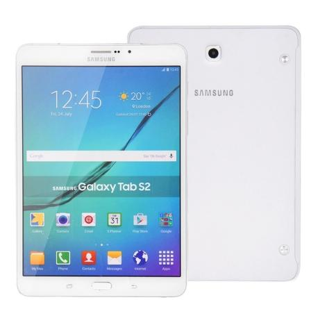 * SAMSUNG GALAXY TAB S2 T715 4G 8.0 32GB BLANCA - BUEN ESTADO