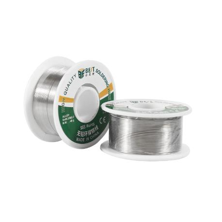 HILO DE SOLDAR BEST SN99.7/BI0.3 - 0,8MM - 40G