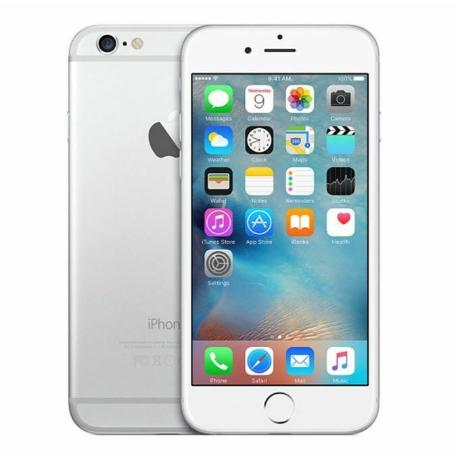 * MOVIL IPHONE 6 16GB BLANCO - BUEN ESTADO