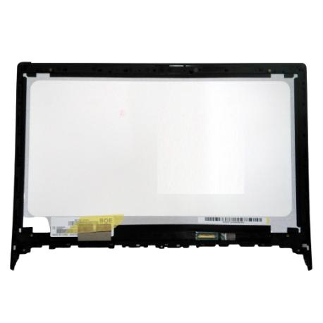 PANTALLA LCD Y TACTIL PARA LENOVO IDEAPAD FLEX 2 15D - NEGRO -