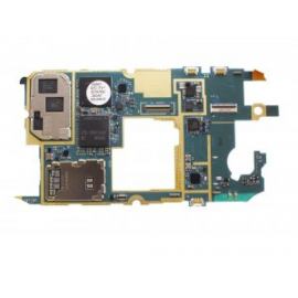 Placa Base Libre Samsung Galaxy S4 Mini i9195 de desmontaje