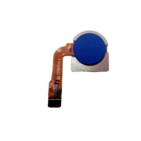 FLEX HUELLA DACTILAR PARA CUBOT R15 - AZUL -