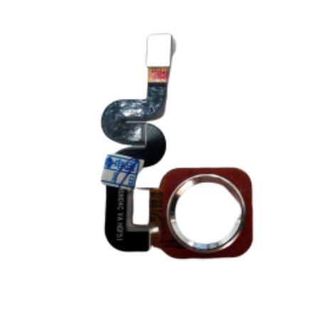 FLEX HUELLA DACTILAR PARA ZTE BLADE A602 - BLANCO -
