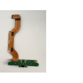 Repuesto Flex Conector de Carga Micro USB y Microfono Nokia Lumia 1520