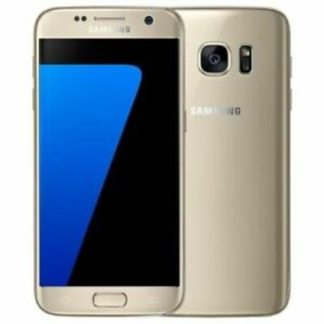 SAMSUNG GALAXY S7 32GB DORADO - USADO