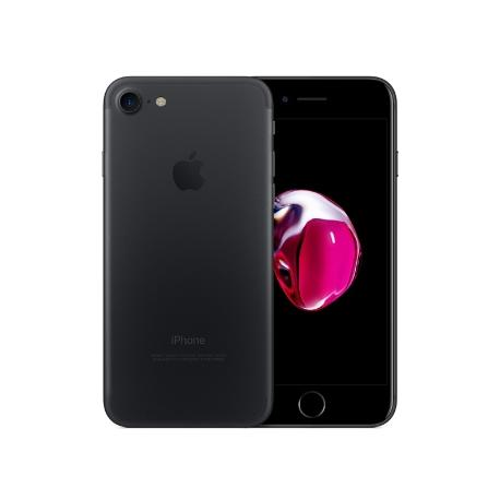 MOVIL IPHONE 7 32GB NEGRO -USADO