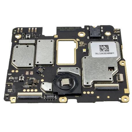 PLACA BASE ORIGINAL PARA ALCATEL 3V 5099D - 2 GB RAM - 16 GB  - DESMONTAJE