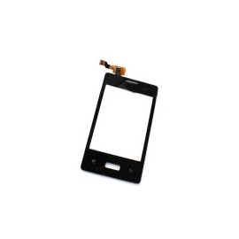 Pantalla Táctil LG E400 L3 ( Digitalizador + cristal) Original Negro