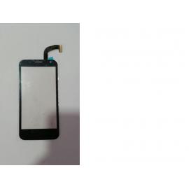 Pantalla táctil para Vodafone Smart 4 Turbo, 889N, 890N - Negra