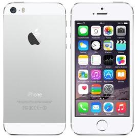 APPLE IPHONE 5S 64GB BLANCO - USADO