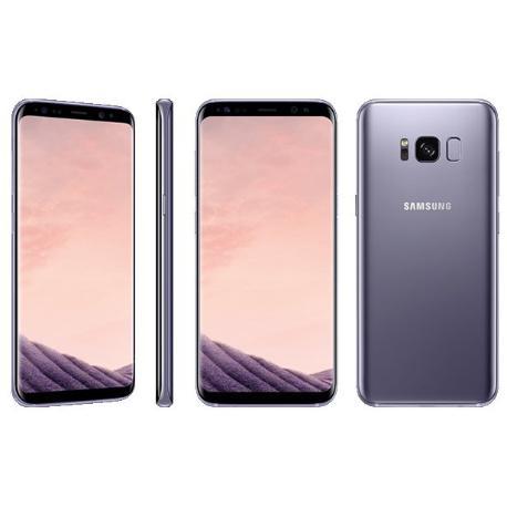SAMSUNG GALAXY S8 64GB VIOLETA ORQUIDEA - USADO