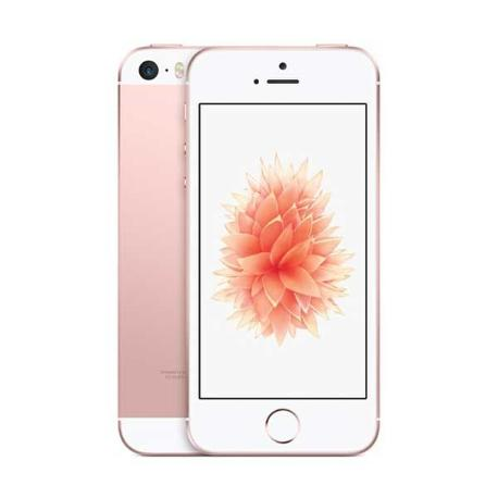 APPLE IPHONE SE 16GB ROSA - BUEN ESTADO