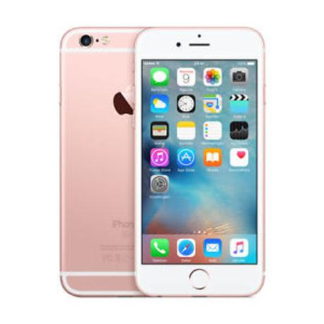 APPLE IPHONE 6S 64GB ROSA - USADO
